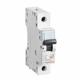 Legrand TX3 Автоматический выключатель 1P 63A (B) 6000