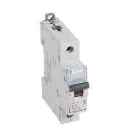 Legrand DX3-E Автоматический выключатель 1P 6А (В) 6000/6kA