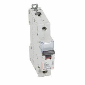 Legrand DX3 Автоматический выключатель 1P 10A (B) 10kA/16kA