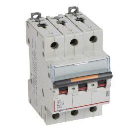Legrand DX3 Автоматический выключатель 3P 25A (Z) 25kA